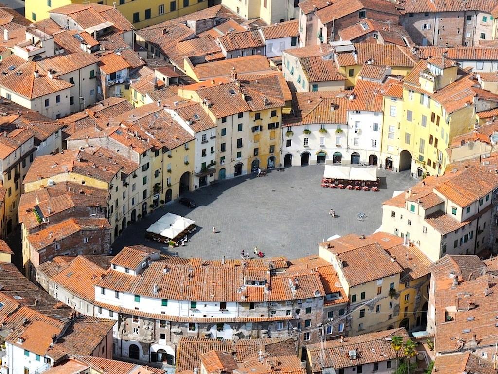 Lucca Food Tour